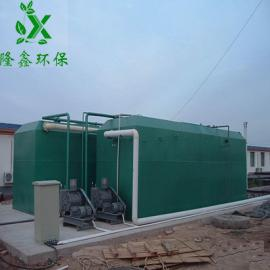 CASS一体化污水处理设备 屠宰污水处理设备制造商