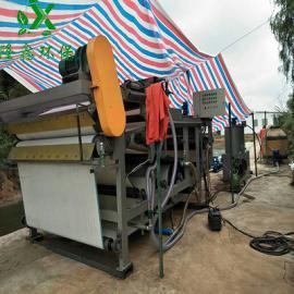 洗沙污水处理设备(泥浆处理设备)