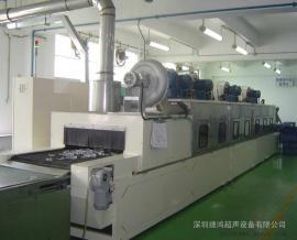 通过式高压清洗机
