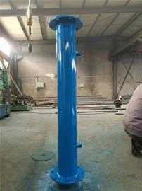 溶气气浮机污水处理设备及配件管道混合器