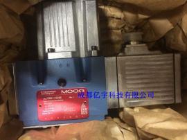 穆格伺服阀D634-319C纯原装进口D634-319C下单即发
