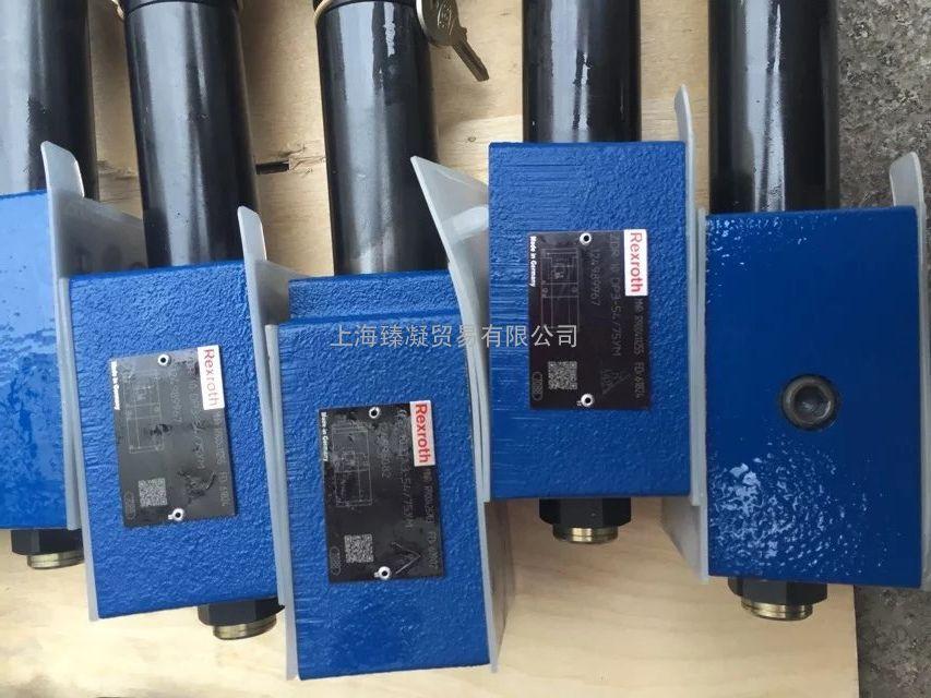 力士乐减压阀ZDR10DP2-5X/210YM现货
