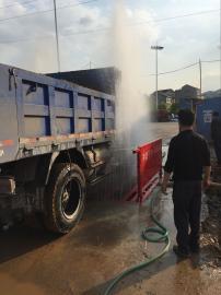 工地自动洗车机 工程车辆专用自动冲洗设备