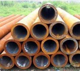12CR5MO石油裂化管