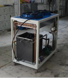 产品冷却低温水循环装置