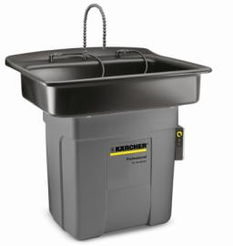 提供德国karcher/卡赫PC 100 M2生物清洗机零部件清洗机设备