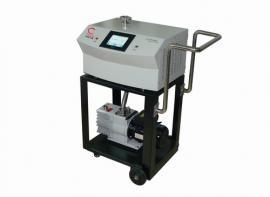 电子行业专用干泵式氦质谱检漏仪TA-840D