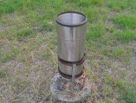 雨量计 雨量检测仪在线型 LB-1300 雨量测量仪现货直供