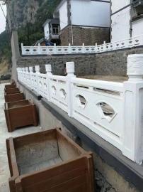 柯桥仿竹栏杆-柯桥仿竹仿石栏杆
