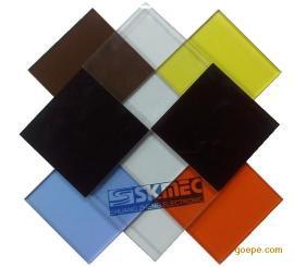 电阻值10^6-10^8 防静电亚克力板材