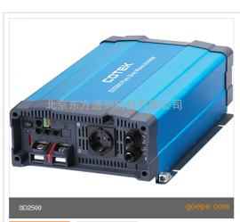 cotek纯正弦波2500W逆变器SD2500太阳能光伏发电车载户用离网家用