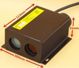 国产激光距离传感器CD-1500D