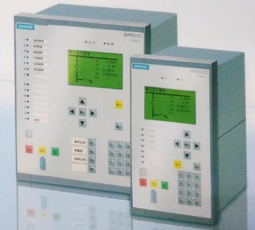 7SJ6865-6AW90-0AC1西门子微机保护器