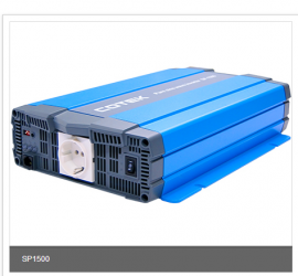 cotek正弦波1500W逆变器SP1500太阳能光伏发电车载户用离网家用房