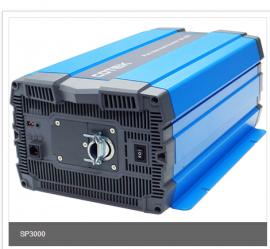 cotek纯正弦波3000W逆变器SP3000太阳能光伏发电车载户用离网家用