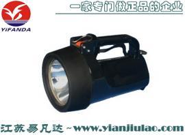 船用手提式充电防爆灯、dF-6可携式防爆手电灯(充电Ⅰ型)