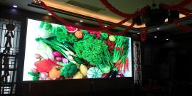 鼎恩光彩是一家专业从事LED显示屏生产的厂家