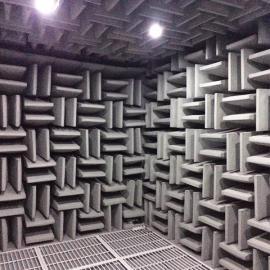 全消声室建造,提供全方位消声室设计制作方案 静环声学