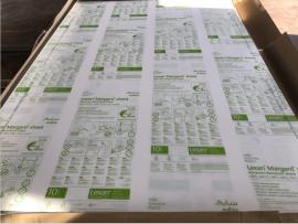 SABIC 沙伯-Lexan-MR5FR v0阻燃加硬化 pc板材