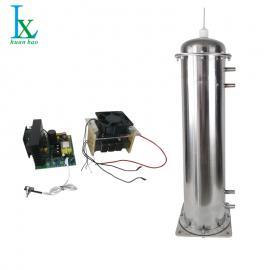 300G高浓度臭氧管工业污水烟气脱硝废气处理臭氧发生器设备
