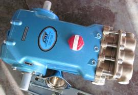 美国CAT猫牌3537反渗透高压泵进水压力选择