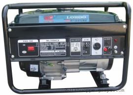 汽油发电机 国产 供电照明类后勤保障