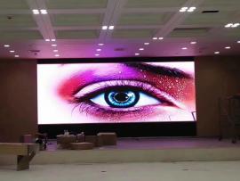 十大LED显示屏生产厂家之一,鼎恩光彩