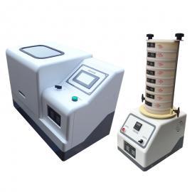 土壤研磨与筛分器,土壤研磨机,土壤筛分机