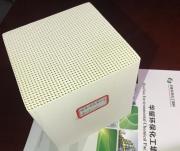 堇青石蜂窝陶瓷催化剂载体150*150*200