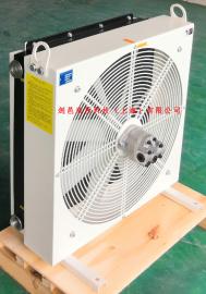 剑邑ELH系列液压马达驱动型风冷却器 风冷式液压散热器