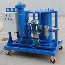 滤芯LYC-G506K柴油高粘度油废油再生滤油车