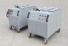 过滤CS-ALnJt柴油高配置超精密过滤机