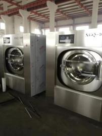 �_一家�e�^酒店布草水洗�S配置的洗衣�C洗�煸O��