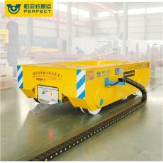 PERFT机械运输设备 大吨位流水线轨道搬运平车定制BTL