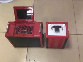 高精度光学红外吸收法烟气分析仪