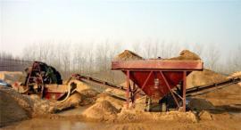 山土洗沙机设备 山皮土洗沙机械 泥沙分离洗沙机