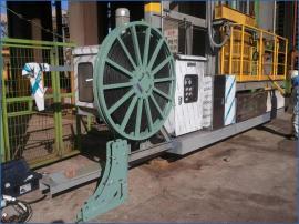 特种卷盘大型海洋船舶电缆卷盘,高铁上水吸污卷管器 定制卷盘