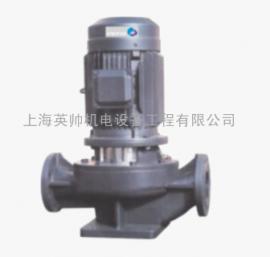 沃图Gorar NT 单级立式热水离心泵