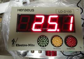 贺利氏测温仪MD-LD100