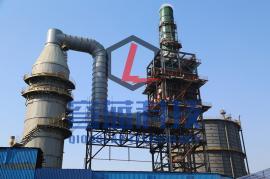 湿电除尘器湿式静电除尘器脱硫湿电除雾器大型工业集尘设备