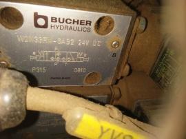 原装进口ROEMHELD气动液压泵6855-152