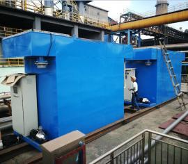 一体化电镀废水处理设备,电絮凝设备供应商
