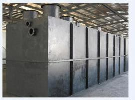 直销工业污水处理 一体化电镀废水处理设备