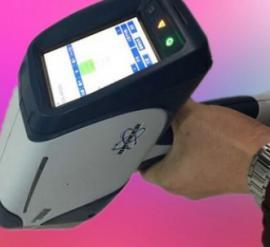手持式荧光光谱仪、合金元素分析仪