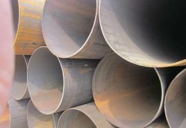 12Cr2Mo直缝焊管-12Cr2Mo大口径厚壁焊管