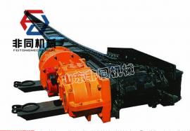 SGB420/30刮板输送机使用说明