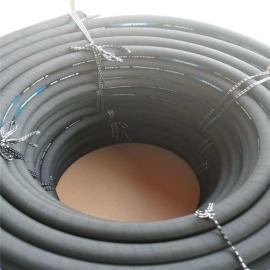 矿用高压排水胶管规格|钢丝骨架水龙胶管型号|夹布输水胶管加工
