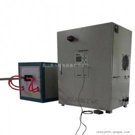 Dubhe120通用型高频感应轴承表面淬火机