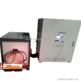 感应炉-DIH-200型全固态IGBT高频感应加热炉