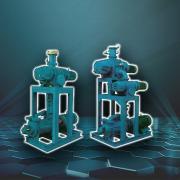 JZJS系列罗茨泵-水环泵真空机组 水环机组 罗茨水环机组 真空泵